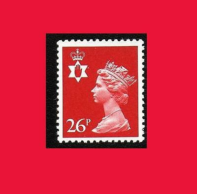 NI60 26p Rosine Type 1 Northern Ireland Regional Unmounted Mint