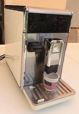 SAECO GranBaristo Machine espresso Super Automatique HD8975/01 Philips WORLDWIDE