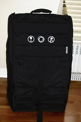 bugaboo comfort transport bag-Excellent condition! For all bugaboo carriages...