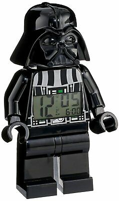 Stars Wars Darth Vader Alarm Clock.