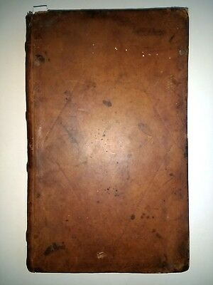 BATH & WOOLWICH MAINE ME HISTORY Handwritten Store Ledger/Account Book RARE 1826