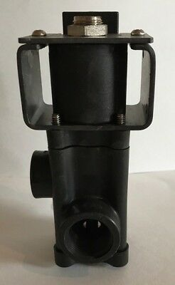 AA144A-1-VI DirectoValve Electric Solenoid Valve