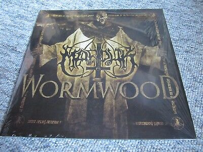 MARDUK - Wormwood LP - first press, new - Uada Dark Funeral Drudkh Nightbringer