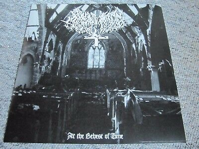 SHROUD OF SATAN - At the behest of time LP, new, Odal Nargaroth Kältetod Watain