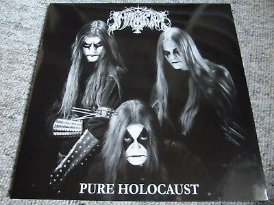 IMMORTAL - Pure holocaust LP, marbled, Satyricon, Watain, Mgla, Ultha