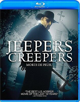 Jeepers Creepers *new Blu-Ray*