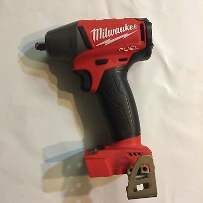 Milwaukee 2754-20 18 volt 3/8 Fuel Impact Wrench w/ ring BRAND NEW
