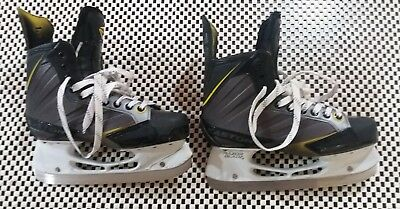 Easton Stealth RS Senior Skates 8.5D Step Steel