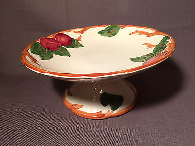 Franciscan Ware Apple Compote USA