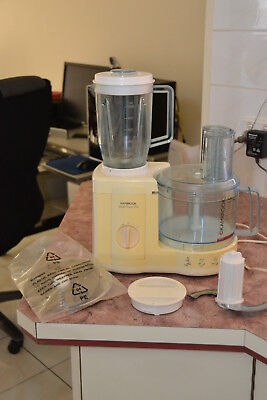 Kambrook Multi Food Processor, Used once and in excellent condition!!