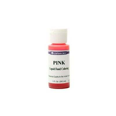 LorAnn Oils Liquid Colour - Pink