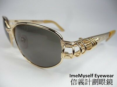 [ ImeMyself Eyewear ] Jean Paul Gaultier 56-6105 vintage sunglasses spectacles