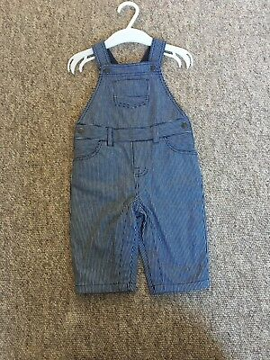 Little White Company Dungarees