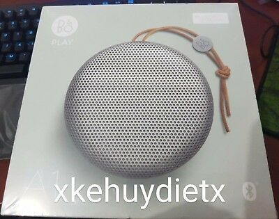 B&O PLAY Bang & Olufsen Beoplay A1 Portable Bluetooth Speaker NewYear Promotion!