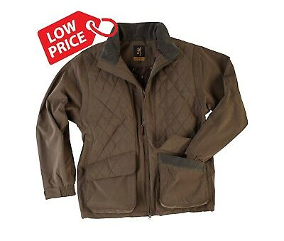 *Browning Jacket Rochefort Active Green (LOW PRICE!!!!)