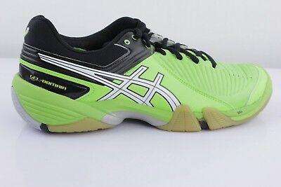 Asics Gel Domain 3 Indoor Hallen Handball Volleyball Squash Sport Schuhe ABB