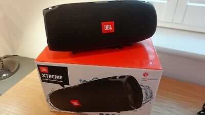 JBL XTREME Portable Wireless Bluetooth Speaker - 15hr Battery - With Soft Case