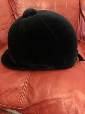 Charles Owen Showjumper Xp Hat