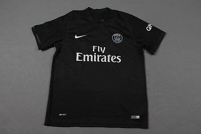 Paris Saint Germain Psg 2015 2016 Third Football Soccer Shirt Jersey Trikot M