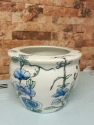 Antique Chinese planter