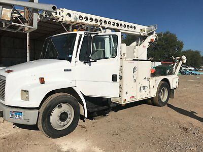 1996 Freightliner Telsa Non Insulated Bucket