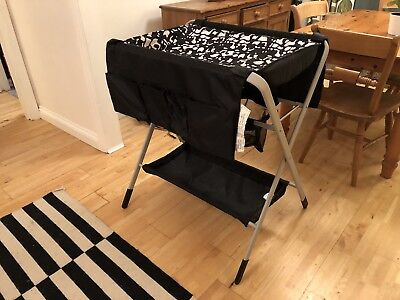 Ikea Spoling folding changing table