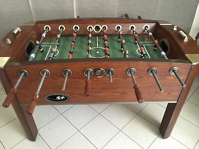 Professional 5FT Foosball Soccer Table