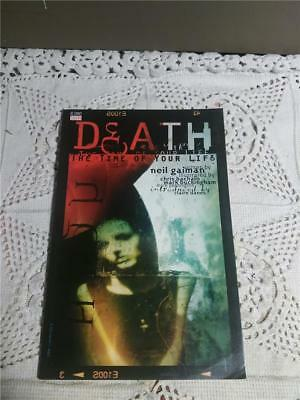 Death: The Time of Your Life Book