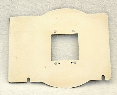 """OMEGA D-Series 6x6cm (2 1/4"""" x 2 1/4"""") Negative Carrier for  XLNT  NO RESERVE"""