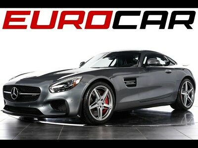 2016 Mercedes-Benz Other S 2016 Mercedes-Benz AMG GT S - ONLY 9,500 MILES, ONE OWNER, STUNNING!