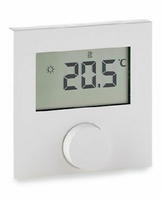 Eazy Thermostat LCD Professionnel 230V Montage Apparent ET-10500-0000