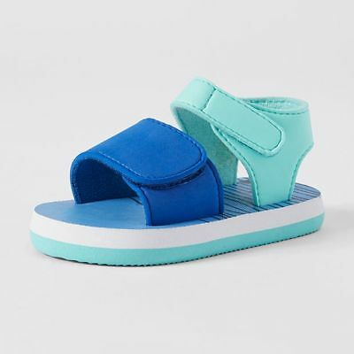 NEW Kiddy Infant Shark Sandals Kids