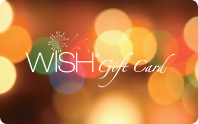 $100.  Woolworths WISH e-gift cards