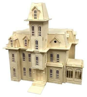 Addams Family House Model Kit