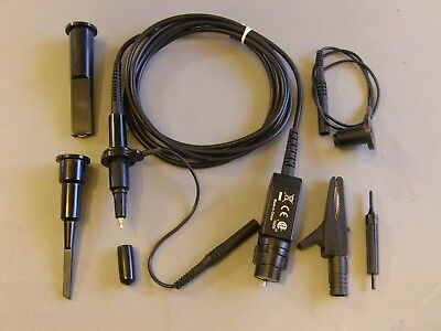 TEKTRONIX  P5100A High Voltage Probe  ( Accessories  & Tested)