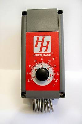 Hired-Hand Thermostat Switch
