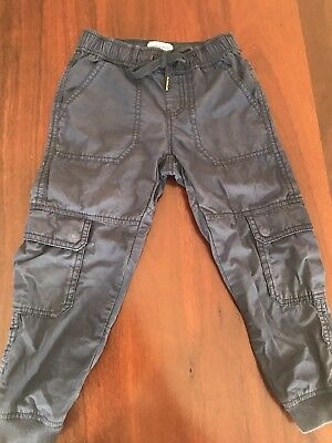 Country Road Boys Chino Pants Size 4