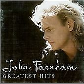 JOHN FARNHAM - You're The Voice - Very Best Of - Greatest Hits Collection CD NEW