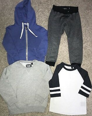Boys Indie By Industrie Clothing. SIZE 3 Preowned-great Condition. Rrp$109.80