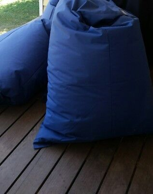 bean bags outdoor x 2 (pick up only. Comes with beans )