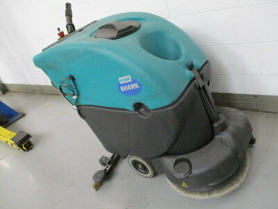 Floor Shark 50-55 floor cleaner / scrubber dryer