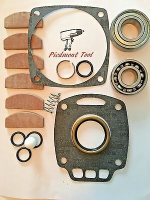 """Ingersoll Rand Tune-Up Kit w/Bearings For 1"""" Impact Model 285A, Part # 285-TK1"""