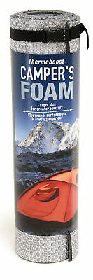 Earth Edge Llc Ee000230 24 X 76 Thermoboost� Camper'S Foam Mat