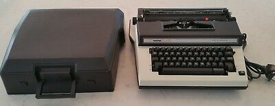Typewriter Brother Cassette 3912 Correction