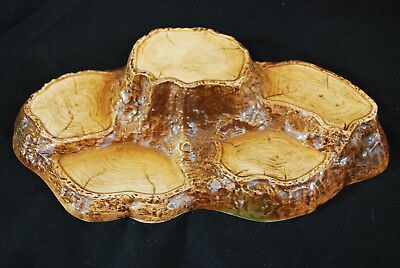 Royal Doulton Tree Stump Display Stand for Beatrix Potter figurines
