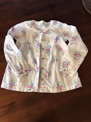 Carter's Adorable Girls' Babydoll Top Size 6.