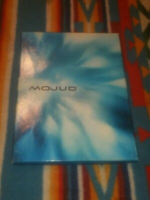 vintage stockings seamless mojud textured 3 pair  new old stock size 10
