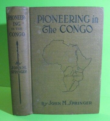 ____PIONEERS in AFRICA CONGO_WITCHCRAFT_CHRISTIAN missionary_LIVINGSTONE STANLEY