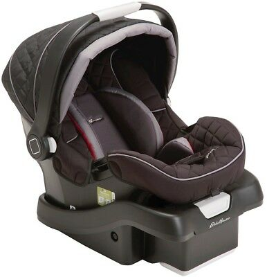 Eddie Bauer Sure Fit II Infant Car Seat