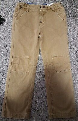 Ouch jeans size 6